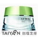 綠迷雅膠原蛋白滋潤細緻霜(LU-MIEL COLLAGEN EMOLLIENT REFINER CREAM)
